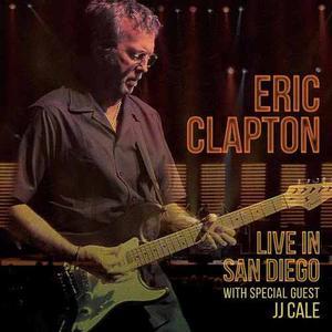 Eric Clapton - Live In San Diego (itunes)