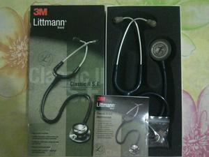 Estetoscopio Littmann Classic II
