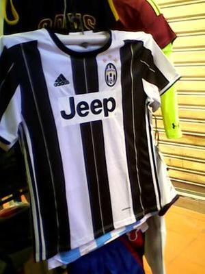 Franelas De La Juventus Temporada  Adultos