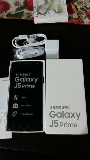 Galaxy J5 Prime liberados