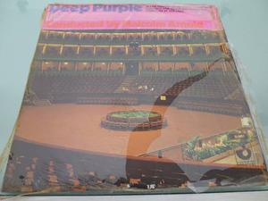 Lp / Deep Purple / In Live Concert At The Royal Albert Hall