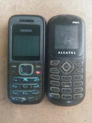 Telefono Basico Movistar