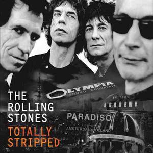 The Rolling Stones - Totally Stripped (live) Itunes