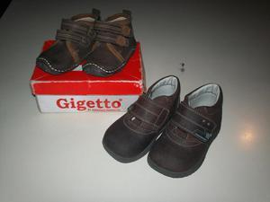 VENDO Zapatos Gigetto Y Zapatos Pocholin