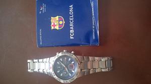 Vendo reloj Viceroy ORIGINAL del FC Barcelona Edición