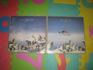 Yesshows - Discos Lp 33 Rpm Usados De La Banda Inglesa Yes