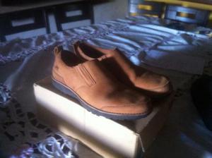 Zapatos Casuales Marca Lee