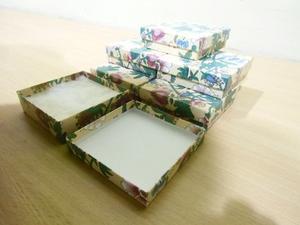 Cajas De Regalo 10x10 Para Obsequio. Joyeria Mayor Y Detal