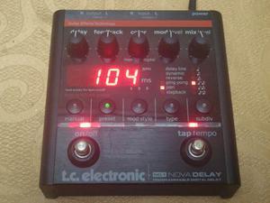 Nova Delay Tc Electronic Nd-1