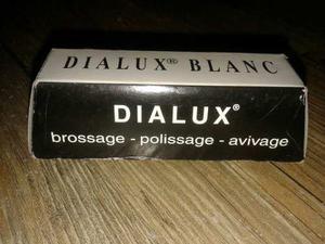 Pasta Dialux Blanca