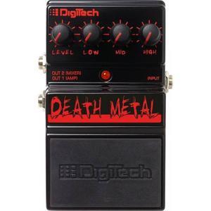 Pedal Efecto De Guitarra Digitech Ddm Soundfreaks