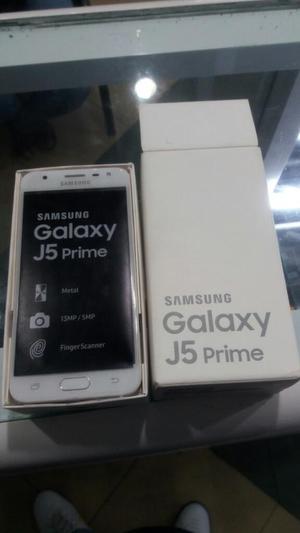 Samsung J5 Prime  Lte Duos 16gb