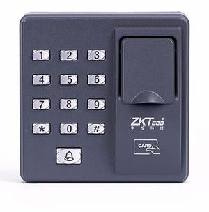 Control De Acceso Zkteco X6 Biometrico Huella Tarjeta