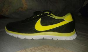 Gomas Nike Totalmente Nuevas! Talla 40