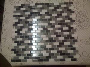 Mosaicos mallas cristales para ba os piscinas posot class - Cristales para piscinas ...