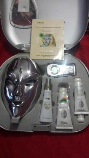 Máscara Rejuvenecedora Tiens
