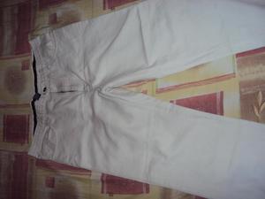 Pantalon US Polo Blaco
