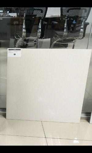 Porcelanato Blanco 2 Carga 60x60 Piso / Pared Promocion