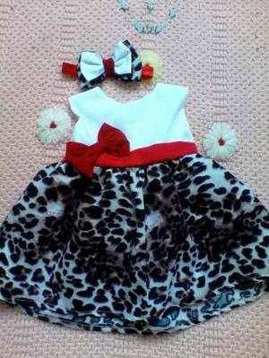 Vestidos Para Niñas Recien Nacidas... Somos Fabricantes