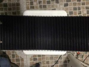 Amplificador De Potencia 100w Uhf