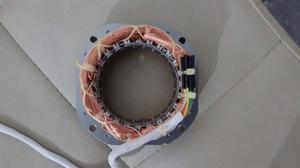 Bobina Para Ventilador C1-c200