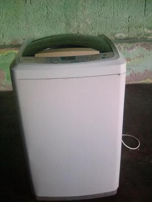 Lavadora Mabe Automatica