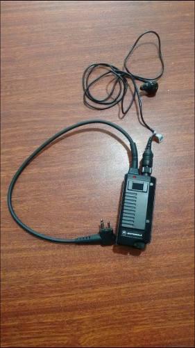 Manos Libres Motorola Ep450