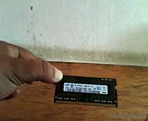 Memoria Ram Ddr3 Laptop 1gb
