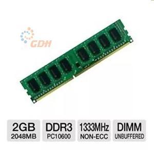 Memoria Ram Ddrmhz 2gb Pc Nueva Dimm