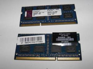 Memoria Ram De 2 Gb Original Laptop Hp