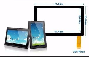 Mica Tactil Tablet Pc China 7