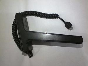 Micrófono De Mesa Motorola Radio Transmisor Centralista