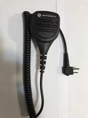 Micrófono Original Motorola Para Radio Ep Y Dep 450