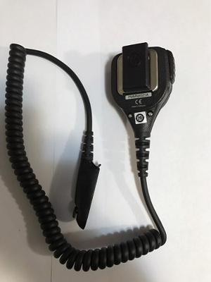 Micrófono Original Motorola Para Radio Pro