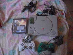 Playstation 1 Completo