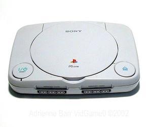 Playstation 1, Psone. Usado Para Reparar Lector De Psone