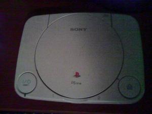 Playstation Psone Lente Dañado