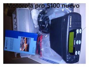 Radio Motorola Pro  Nuevo