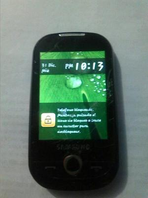 Samsung Corby GT S