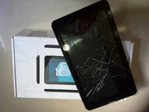 Tablet Para Repuesto (pantalla Partida)