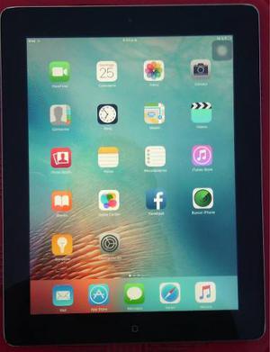 Tablet Tableta Apple Ipad 2 De 32gb