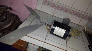 Vendo Extractor De Granja O Ventilador Industrial
