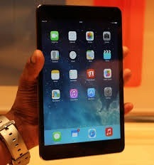 Vendo O Cambio Ipad Mini 2 Retina 16 Gb + Otterbox Defender