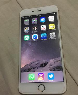 iPhone 6S Plus 16Gb Liberado
