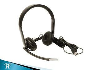Audifonos Microsoft Usb Lifechat Lx- Call Center Skype