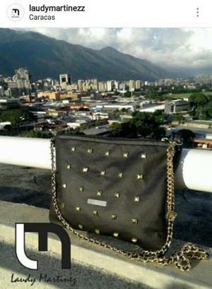 Bandoleras, Bolsos Handbangs Diseños Exclusivos