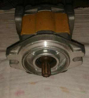 Bomba Hidráulica de Montacarga