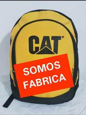 Morral Cat ** Solo Al Mayor**docenas Bolso Escolar/deportivo