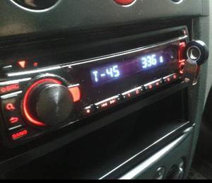 Equipo Reproductor Usb Para Carro Kenwood Mp3 Rca