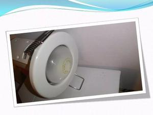 Lampara Ojo De Buey Marca Lampco Mayor Y Detal